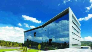 KNAPP opens new Corporate Headquarters