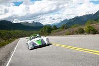 HELLMANN sponsors 'green' endurance team