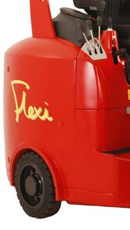Flexi trucks taking the medicine in Saudi Arabia