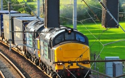 Progress with the Western Rail Corridor Review Welcomed