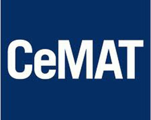 """Smart Supply Chain Solutions"" – CeMAT takes step towards integration"