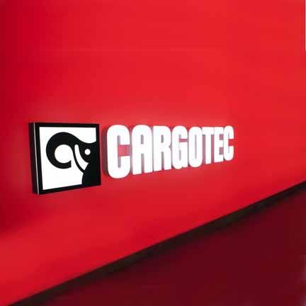 Merger between Cargotec and Konecrane underway