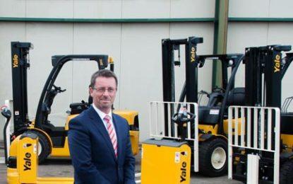 Briggs Equipment acquires Irish Lift Trucks from OHM Group