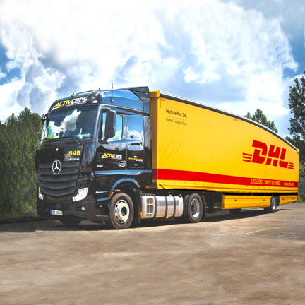 Deutsche Post DHL Group builds on strong opening quarter: