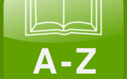A-Z Directory 2015