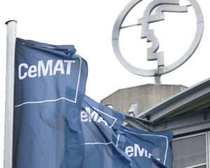 CeMAT PACKS MORE INTO SHOWS