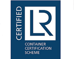 NEW CONTAINER CERTIFICATION