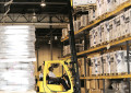 UK Forklift truck sales up 8.2% year-on-year