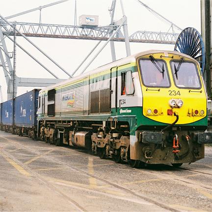 Western Inter-County Railway Committee welcomes Taoiseach's views on renewal of Galway-Mayo Rail link