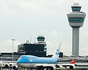 SCHIPHOL TAKES TOP HONOURS