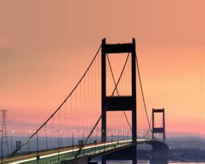 SEVERN BRIDGE TOLL RATES CUT