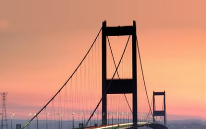 SEVERN BRIDGE TOLL RATES CUT