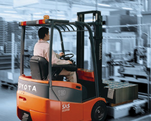 TOYOTA GETS ECOVADIS APPROVAL