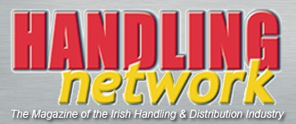 Handling Network is a magazine devoted to all aspects of the materials handling, storage and distribution industry in Ireland