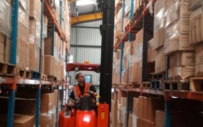 Warehouse One choose Flexi