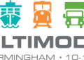 ….. get involved at Multimodal 2016 & let the business come to you!