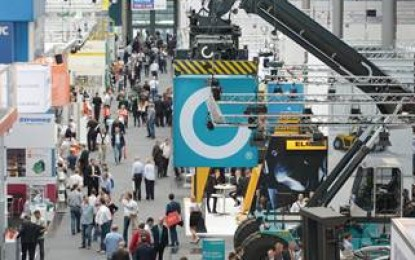 CeMAT 2016 (31 May – 3 June):