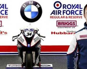 Briggs Equipment renews British Superbikes sponsorship for 2016