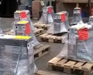 UK Forklift truck market enjoys strong start to 2016 before Q2 cooling