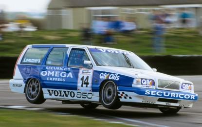 Volvo 850 Estate Touring Car (1994 BTCC)