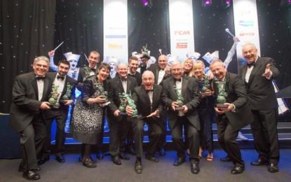 FLTA Award 2016 winners announced