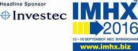 Skills & Apprenticeship Zone at IMHX 2016