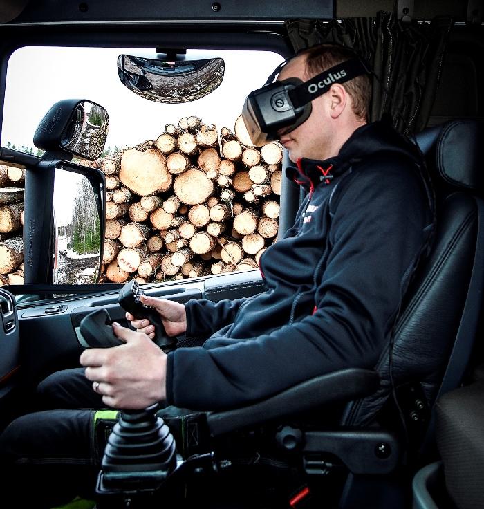 Hiab at Bauma 2016: Experience the future of load handling!
