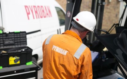 How new ATEX Directive changes affect explosion proof forklift supply
