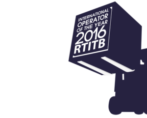 Pyroban – Sponsor for RTITB International Forklift Operator of the Year 2016