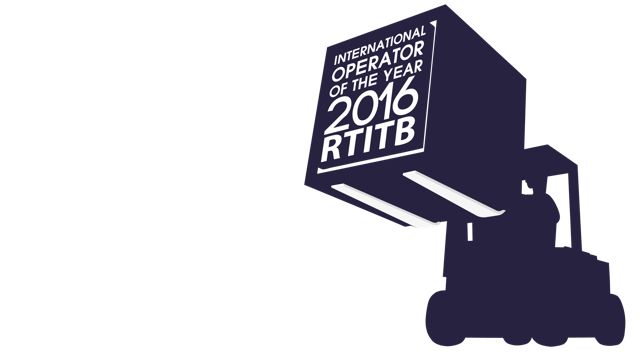 1st ever female & youngest contestant reaches Grand Final on Day 2 of RTITB International Forklift Operator of the Year