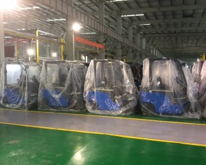 Chinese BYD forklifts coming to Ireland & UK