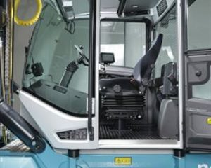 Konecranes Lift Trucks returns to Multimodal