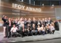 IFOY AWARD 2016: Winners announced at CeMAT