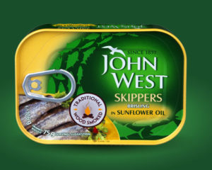 John West foods renews and expands contract with CEVA