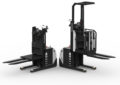 IMHX16- UniCarriers to showcase new order pickers & flexible services