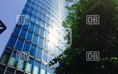 DB Schenker positioned as 2016 Leader in 3PL Industry