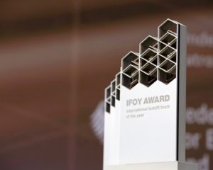 Entry phase for the IFOY Award 2017 has started …