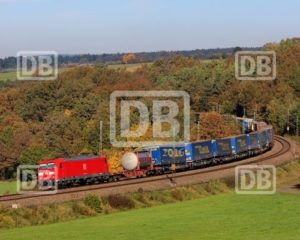DB Schenker & Lufthansa Cargo – 5 successful years for environment
