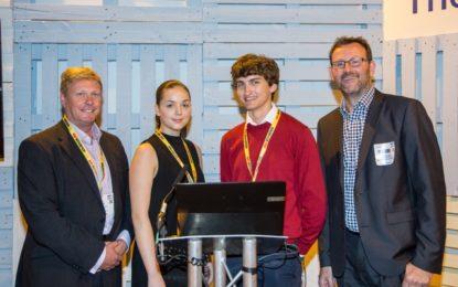 Graduate inspiration – NOVUS Logistics & Supply Chain Graduates