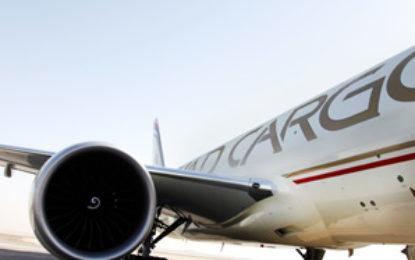 Etihad Airways Cargo strengthens presence with APC worlwide