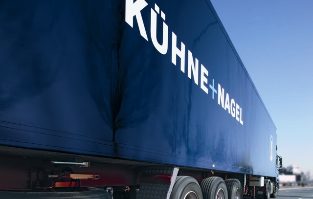 Kuehne + Nagel's new digital collaborative Supply Chain platform