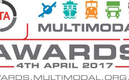 Modal shift and the challenge of city logistics explored at Multimodal