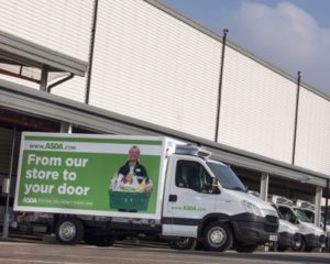 Route Genie – toyou = Asda's new service