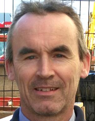 McHale Plant Sales appoint new Parts & Service Sales Representative