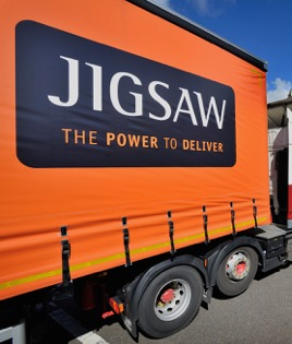 Jigsaw at Multimodal 2017 – Stand 6070