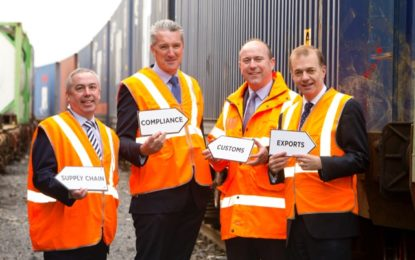 Irish Exporters Association launches new Regional Supply Chain initiative