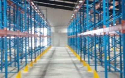 10 Factors to Consider when Investing in Pallet Racking