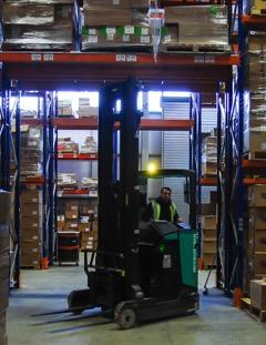 Walker Logistics – Keeping the water flowing across Europe