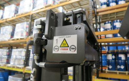 "Thorough Examination ""not enough"" in hazardous applications, warns Pyroban"
