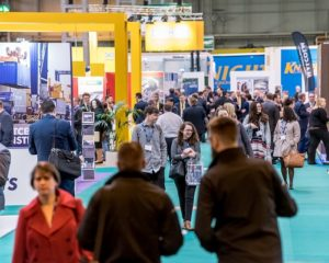 Multimodal celebrates tenth year as record number of visitors attend